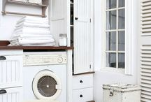 laundry options