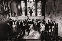 The Bridal Party / Squad goals.