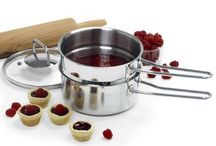 Norpro Multi Pots, Cookers, Boilers / We offer the superb #norpro Multi pots/cookers/Boilers and tools for your kitchen more functional.
