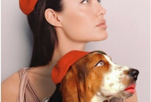 Celebrities With Their Dogs / by ALetterToMyDog.com