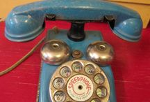 Vintage tin toys / by Candy Poole