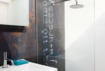 Interior Ideas: Bathroom / by Lee Henderson
