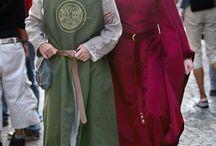 Middelalder: beklædning