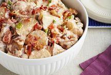 Potatoes - Salads
