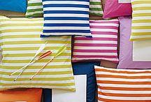 cuscini/pillow sofa