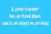 quotes / by Triptrotting - Local Travel