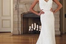 my wedding ideas!!! / by Brittany Vallance