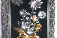 Shadow Boxes Jewellelry