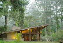 modern architecture/minimalism