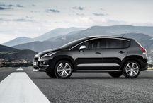 PEUGEOT 3008 / Peugeot 3008 prošel v roce 2013 faceliftem. Opravdu se povedl  a 3008-ička je super auto pro ženy. Více na  www.auto-kopecky.cz