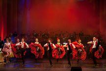 """WIELKA SŁAWA TO ŻART (fot. Michał Matuszak) / """"Wielka sława to żart"""" to dwuczęściowy koncert przebojów, i to nie tylko operetkowych i musicalowych..."""