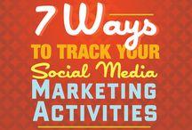 Be social / Social media & Internet marketing
