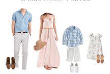 одежда для фотосессий