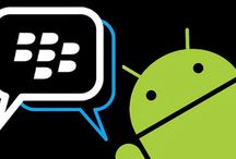 Cara Install BBM di Smartphone Android
