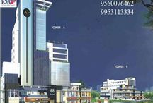 VSR 68 Avenue / VSR 68 Avenue spread in 5 acres on Sohna Road at Sector 68, Gurgaon is a mixed use premium development located on the existing 150 metre six lane Gurgaon–Sohna