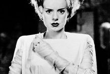 Famous Alternative Movie Brides / Brides which aren't traditional.
