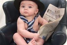sesión de fotos para baby