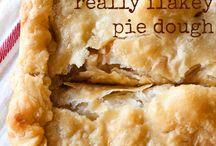 Pie / by Fanny Rinaldini