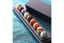 Packaging - Chocolate