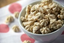 Peanut BEtter / by Rachel Storer
