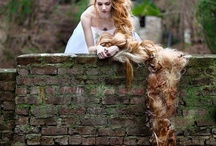 Rapunzel / by Kaleigh Turner