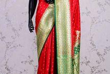 Saree Online buying