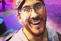 Markiplier / Markiplier is one of the best youtubers and also one of my favorites!♥️