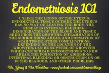 Life with endometriosis