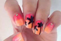 nails ♡☆ / Best nails ever