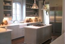 Stephanie's Kitchen / by Robin Jones Warzywak