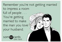 Weddings... Keeping things real!
