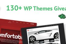 Your Super Chance To Get 130+ WP Themes For Free! / Pin Your Favorite Crocoblock Theme From http://bit.ly/22dn3rg To This Board. More Details: http://bit.ly/1J1VpXH. The Winners Will Be Randomly Chosen & Announced on December, 31d.  To get an access please email oksana@crocoblock.com