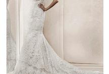 wedding dresses / by Daniel Mercer