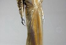 Fashion comp. 80s