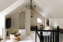 Hus og interiør