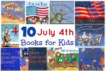 Book Lists for children