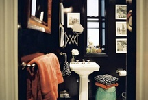 Bathrooms / Bathrooms that inspire us...
