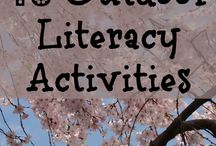 Outdoor literacy