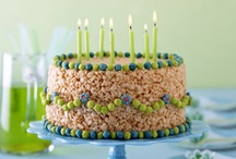 Cakes / by Moya Benton