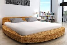 Comfortable Bed Frame