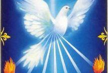 Duch Svatý E Spirito Santo e Deus