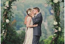 Arches Wedding