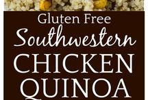 Gluten-Free Dinners