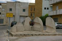 Paolo Schiavocampo - Una piazza per Gibellina