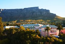 Cape Town Hotels: Our Top 5 / Cape Town hotels offer a comfortable place to get acquainted with South Africa before your safari, or spend a luxurious few days before your flight home. There are so many places to choose from, so we've rounded up our top five Cape Town hotels to make your decision easier. Of course our Travel Professionals can help you decide which Cape Town hotel is a best fit for you as well.
