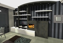 Home Decoration / Desing for happy living