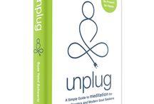Unplug Book