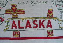 VTLC Souvenir Tablecloths / Post your souvenir cloths here!