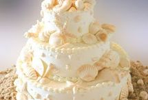 cakes / by Donna Cannady