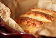 recipes - bread / by Brandy Jahn